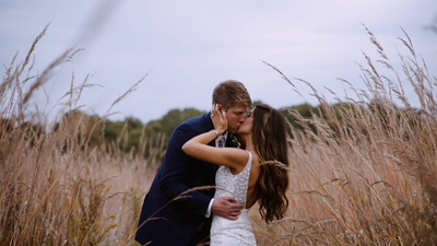 Michalla & Jonathan's Wedding Trailer