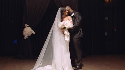 Ashley & David's Wedding Teaser