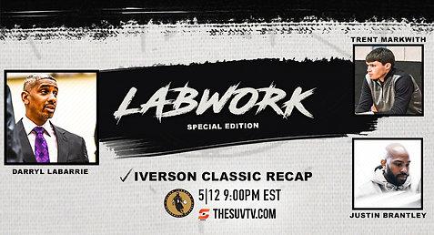 LaBWork - 2021 Iverson Classic Recap