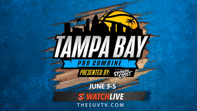 2021 Tampa Bay Pro Combine