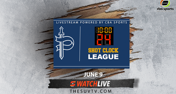 4PM - Pace Academy Shot Clock League: Whitefield vs. Riverwood