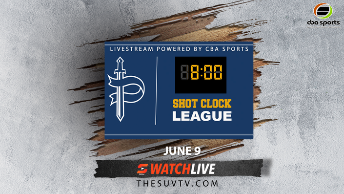 Pace Academy Shot Clock League