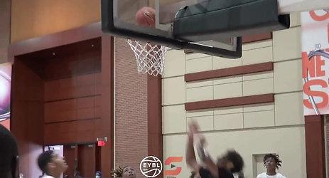 Ethan Davis - TSF Mack 2023
