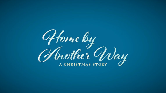 Book Trailer for Home by Another Way
