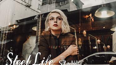 S7 Steel Life 2018 Lookbook