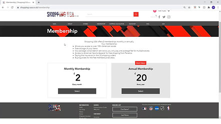 Joining As A Member