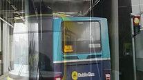 Bus wash single decker