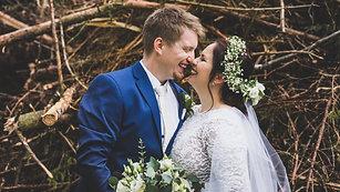Svatební klip: Lenka + Tomáš