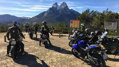 Day 4, Catalunya Trip 2020, Pireneje
