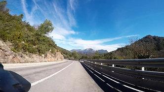 Day 5, Catalunya Trip 2019, podnóża Pirenejów