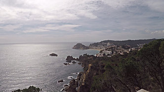 Day 2, Catalunya Trip 2020, Costa Brava