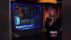 "Pamela Smith's Book ""Begging For Justice"" (2010)"