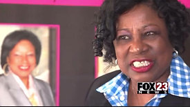 """""""Tulsa Woman Fighting For Justice"""" Fox23 News (10/11/19)"""