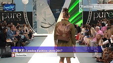 Karni Design @ Pure London 2017 - Alegra Backpack 2