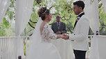Nikki & Orlando's Amazing Wedding @ Helotes, TX