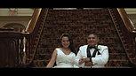 Amanda & Johnny's Highlighted Wedding Video