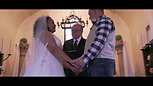 Chanel & Cory's Wedding Highlights @ Spinneli's Wedding Venue