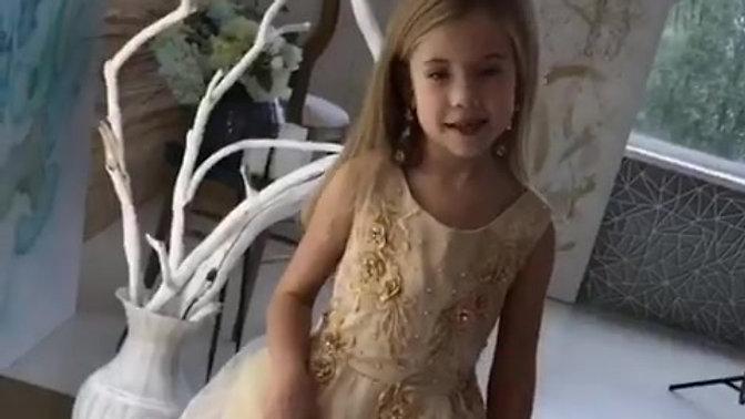 Платья PM-KIDS