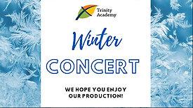 Trinity Academy Winter Concert
