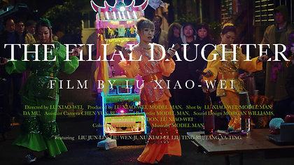 'The Filial Daughter' by Lu Xiao-Wei