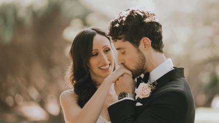 Deanna & Ian • Ashford Estate Wedding