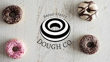 Broad St Dough Co.