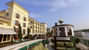 Delamar Greenwich Harbor