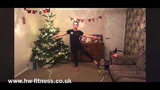 Candlelight Christmas Pilates