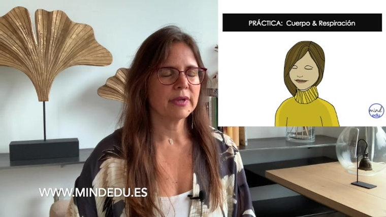 Introducción al Mindfulness  9 abril - Adultos
