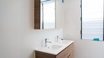Lilyfield - Bathroom Renovation