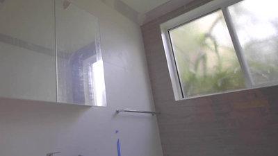 Stage 5 - External Waterproofing