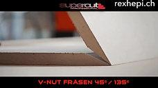 Flextos Supercut bei Rexhepi AG