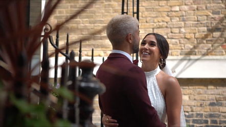 VANESSA + KURREN // HIGHLIGHTS