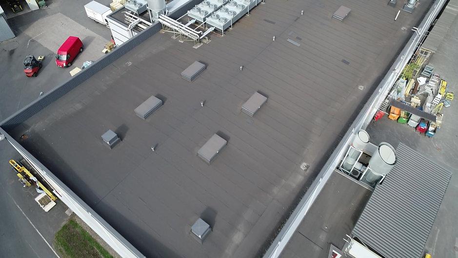 Dronella kuvatut Videot kohteistamme