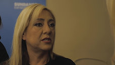 Lorena Bobbitt, Domestic Violence Survivor and Women's Rights Activist