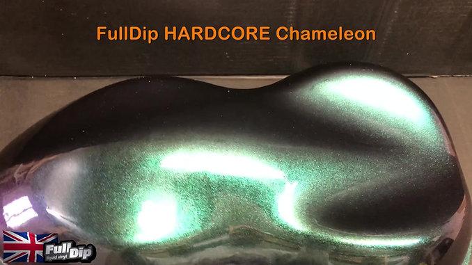fd chameleon hardcore