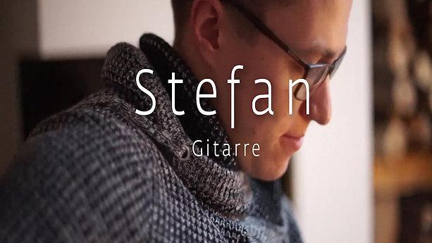 Stefan - Gitarre