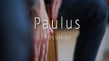 Paulus - Percussion