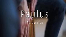 Paulus - Percussion
