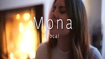 Mona - Gesang