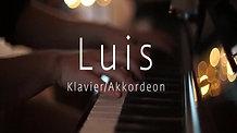 Luis - Piano und Akkordeon