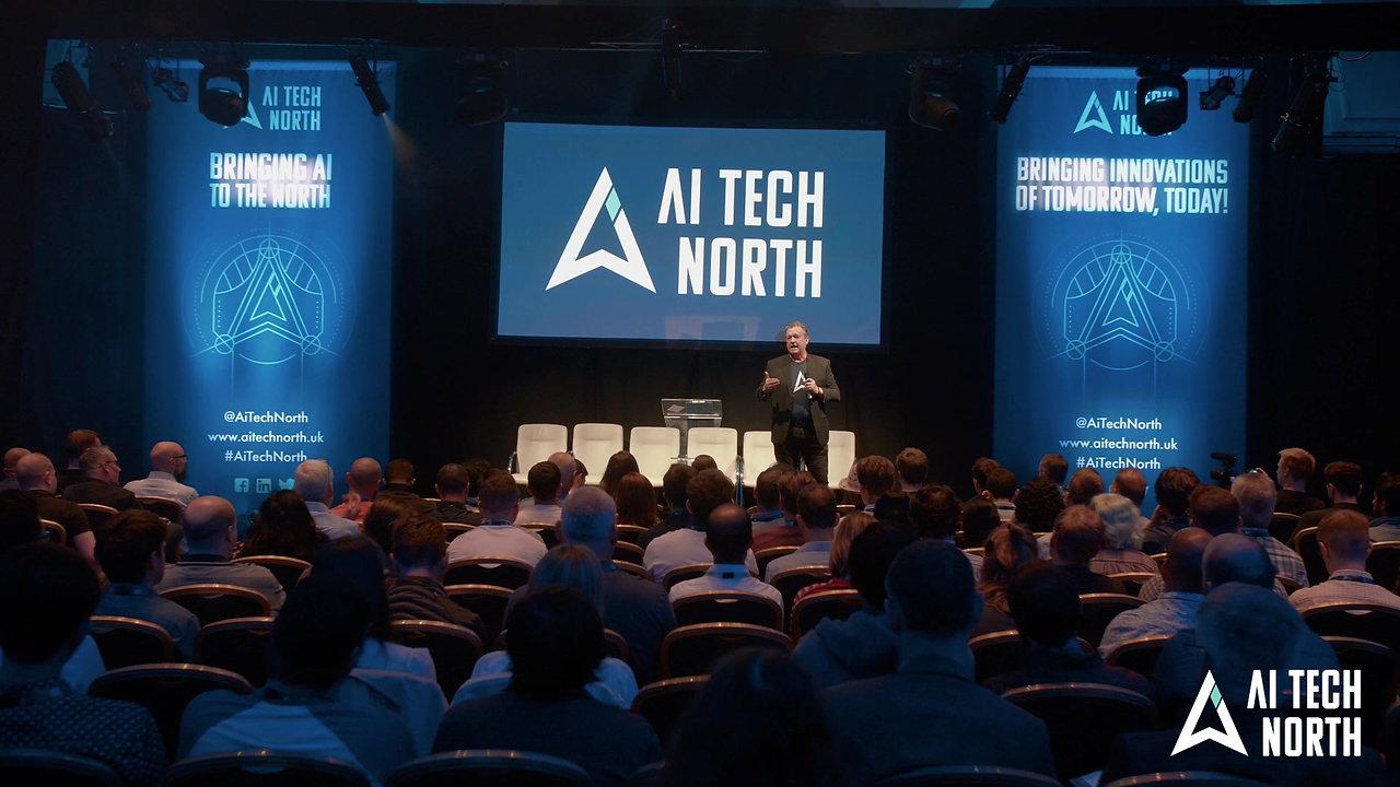 A.I Tech North 2019 Promo