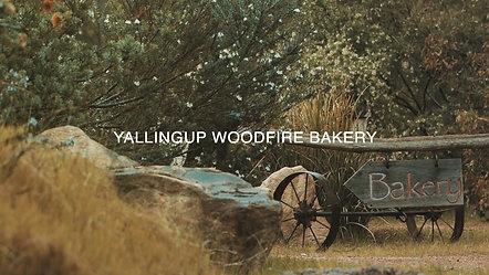 Yallingup Woodfire Bakery