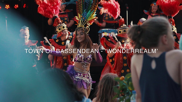 Cannonhill Creative: 'WonderRealm' - Town of Bassendean