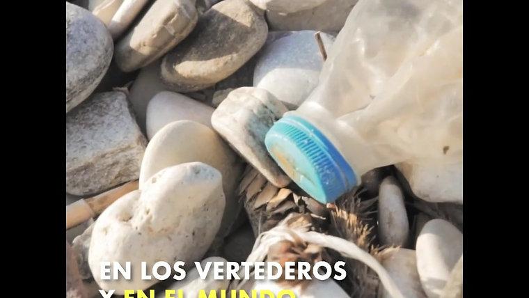 Videos de impacto ambiental