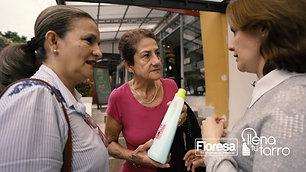 Floresa clip 2 vecinas