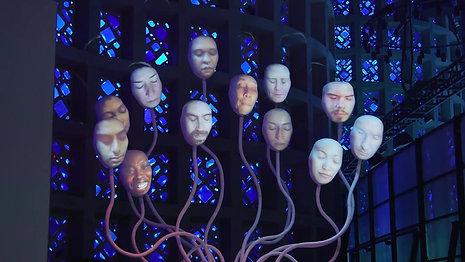 Lumiphonic Creature Choir_overview