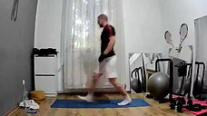 LIVE Metabolic Flow HIIT workout