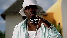 50 Cent - Just A Lil Bit (Official Music Video)