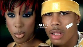 Nelly - Dilemma ft. Kelly Rowland (Official Video)